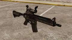 Automático carabina M4 VLTOR v2 para GTA 4