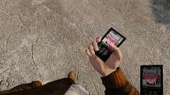 Temas para servicios telefónicos Nueva York