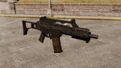 HK G36C asalto rifle v1