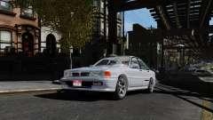 Mitsubishi Galant V2 para GTA 4