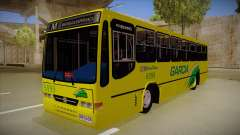 Busscar Urbanus SS Volvo B10 M garcia