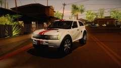 Bombín EXR S 2012 FIV & APT
