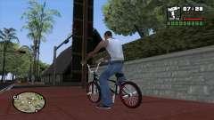 ENB para PC de OlliTviks para GTA San Andreas
