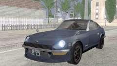 Nissan Fairlady Z AKUMA