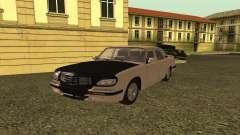 GAZ Volga 31105 sedán para GTA San Andreas