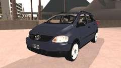 Volkswagen Suran para GTA San Andreas