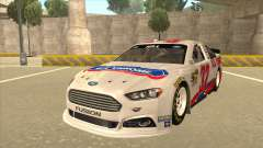 Ford Fusion NASCAR No. 32 U.S. Chrome