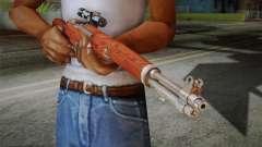 M1 Garand para GTA San Andreas