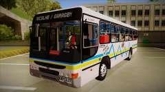 El Marcopolo Viale autobús para GTA San Andreas