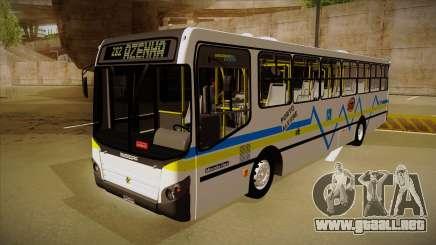 Busscar Urbanuss Ecoss MB OF 1722 M Porto Alegre para GTA San Andreas