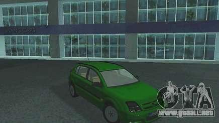 Opel Signum Kombi 1.9 CDi para GTA San Andreas