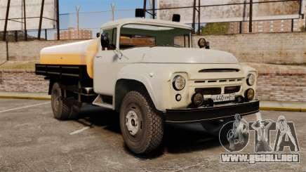 ZIL-130 a-829 para GTA 4
