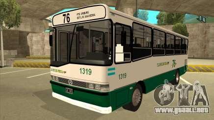 Mercedes-Benz OHL-1320 Linea 76 para GTA San Andreas