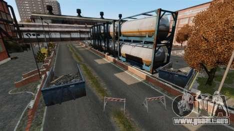 Street Rally para GTA 4 sexto de pantalla