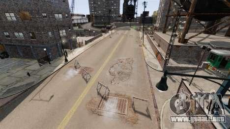 Street Rally para GTA 4 novena de pantalla