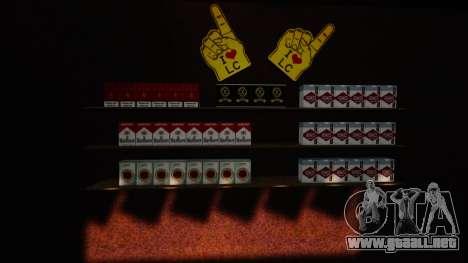Nuevos productos en noticias de la tienda para GTA 4 adelante de pantalla