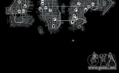 Laberinto para GTA 4 séptima pantalla