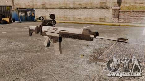 Fusil automático ACR para GTA 4