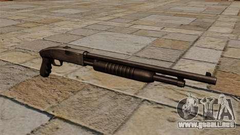 Escopeta Winchester 1300 para GTA 4