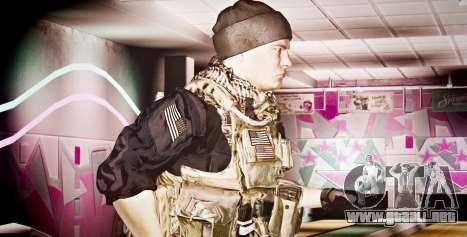 Pak from Battlefield 4 para GTA 4 segundos de pantalla