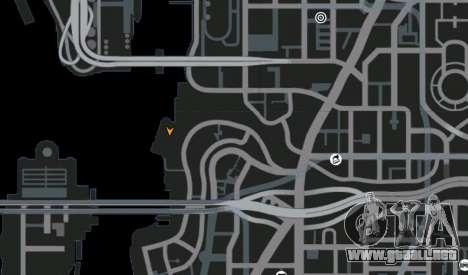 Base de datos de supervivencia para GTA 4