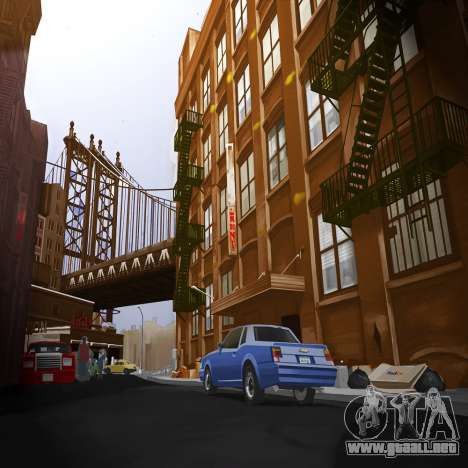 Pantallas color descargar GTA IV para GTA 4