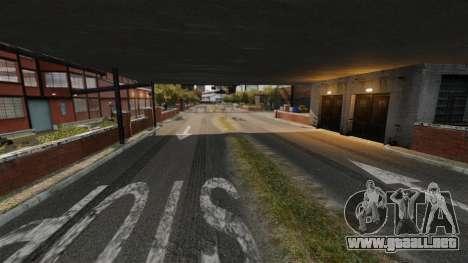 Street Rally para GTA 4