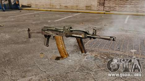 AK-47 v8 para GTA 4