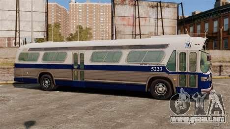 GM TDH 5303 v2 para GTA 4 left