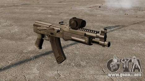 Draco de AK-47 para GTA 4