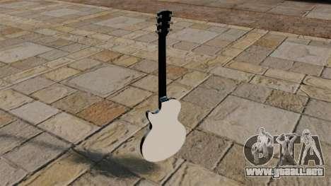 Guitarras combate para GTA 4 segundos de pantalla