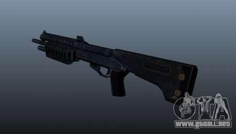 Escopeta de Halo 3 para GTA 4 segundos de pantalla