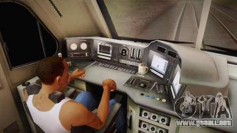 DF11G para la visión correcta GTA San Andreas