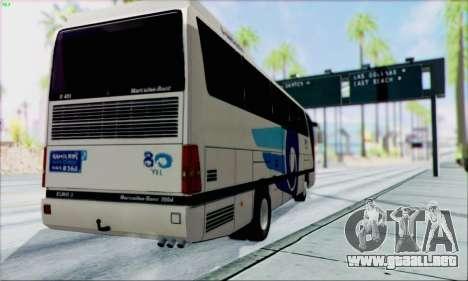 Mercedes-Benz O403 Tourismo para GTA San Andreas left