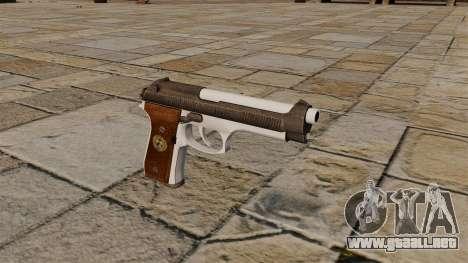 Albert Como Jogar Com Wesker Em pistola para GTA 4