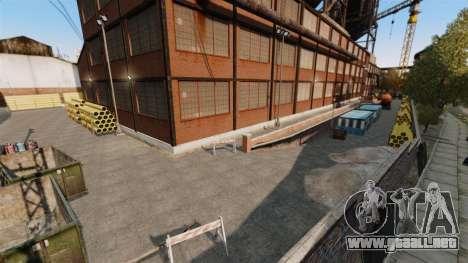Street Rally para GTA 4 séptima pantalla
