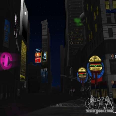 Pantallas color descargar GTA IV para GTA 4 segundos de pantalla