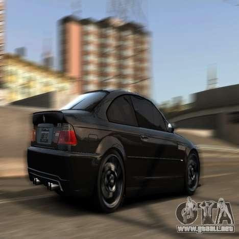 Nuevas pantallas de carga para GTA 4 segundos de pantalla