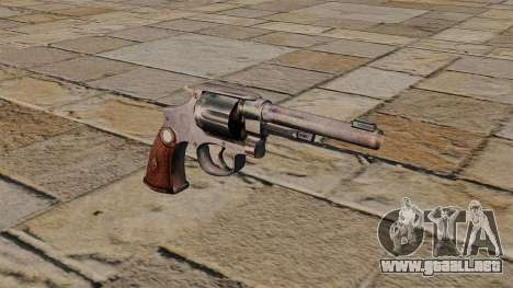 Revólver M1917 para GTA 4
