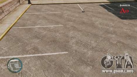 Puntuación verde de dólares para GTA 4 segundos de pantalla