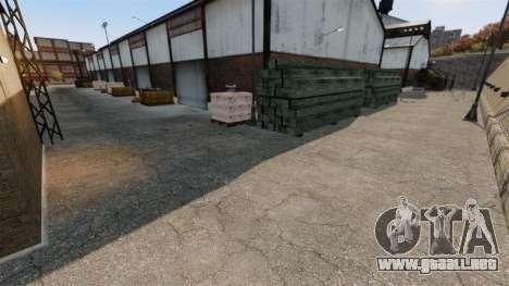Street Rally para GTA 4 segundos de pantalla