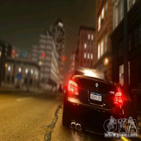 Nuevas pantallas de carga para GTA 4 tercera pantalla
