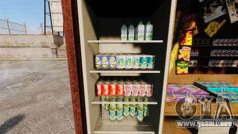 Nuevos productos en noticias de la tienda para GTA 4 segundos de pantalla