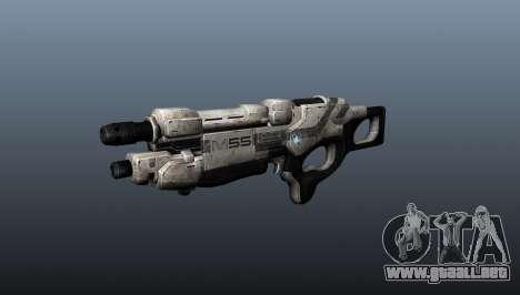 M-55 Argus para GTA 4