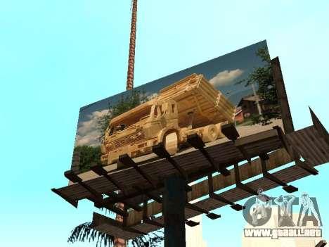 El nuevo hospital de Los_Santose para GTA San Andreas segunda pantalla