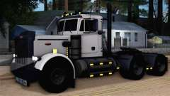 Peterbilt 379 Papa Clyde para GTA San Andreas