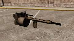Escopeta Striker