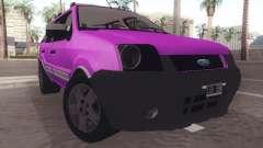 Ford EcoSport V2