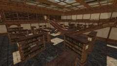 Biblioteca Point Blank