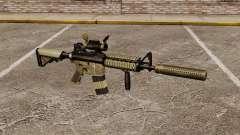 Carabina M4 con silenciador v1